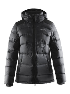 1902990 - Down jacket woman - Black (9999)