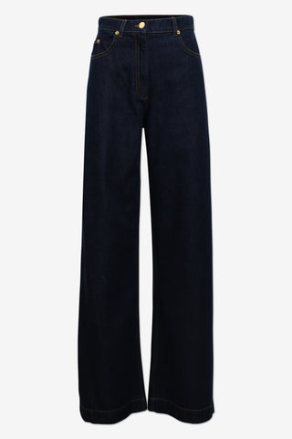 Nikka Jeans Dark Wash Denim
