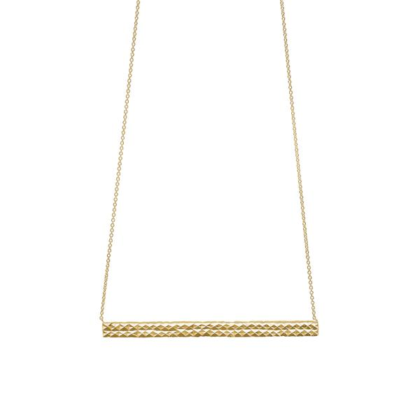 Bianca Gold Necklace