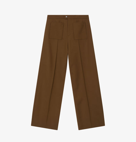 Harry Trousers Khaki