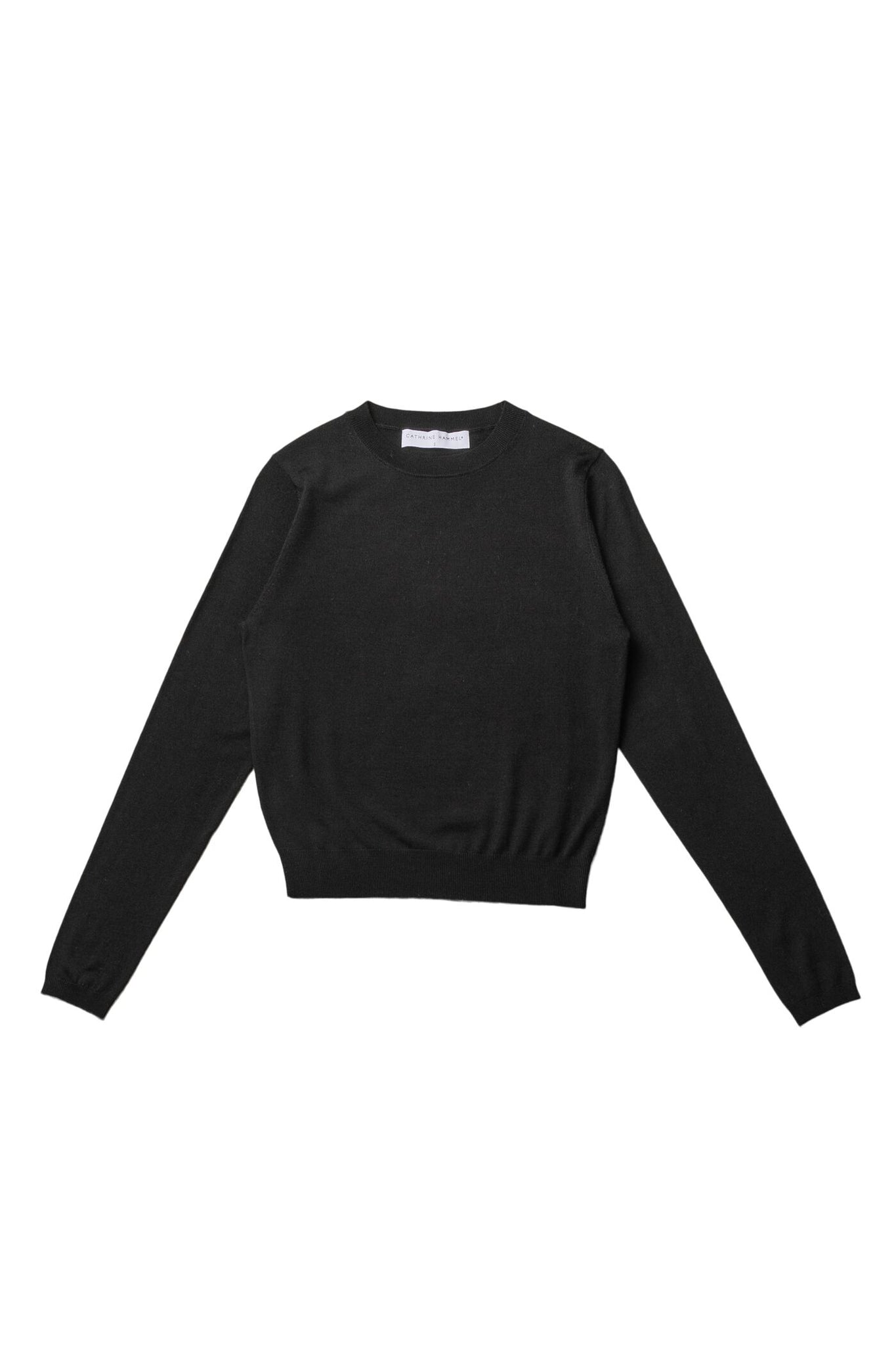 Evening Sweater Black