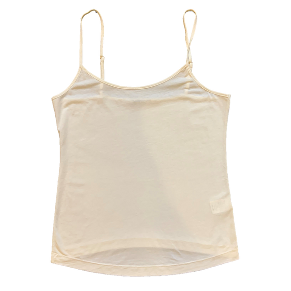 J190 Camisole Top Chalk