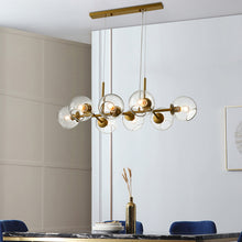 Load image into Gallery viewer, Modern Nordic Style Chandelier