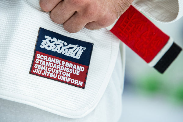 Scramble Standard Issue Gi 2020