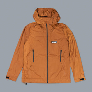 SCRAMBLE TENJIN JACKET – BROWN
