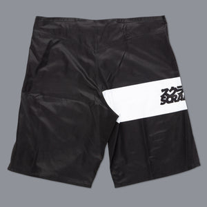 SCRAMBLE RIVAL SHORTS