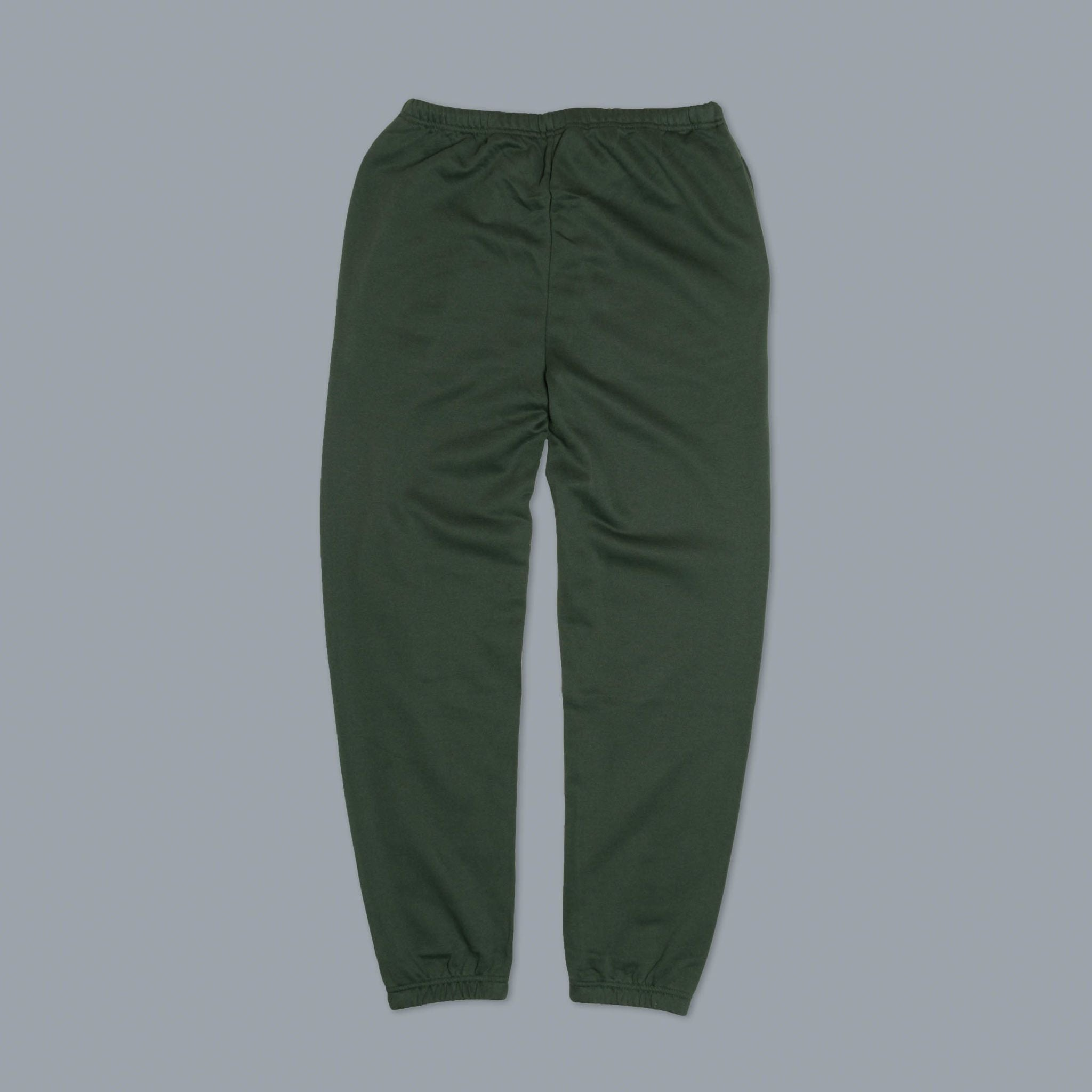 SCRAMBLE COLLEGIATE WRESTLING JOGGERS – SPORTING GREEN