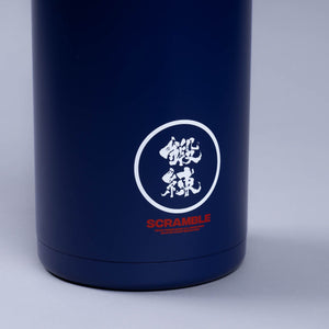 SCRAMBLE MIZU XL – DOUBLE WALLED VACUUM FLASK – 1.8L