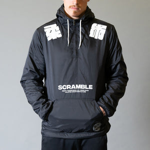 SCRAMBLE OSOTO JACKET