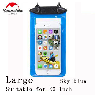 Waterproof Bag (Phone Lifeguard)
