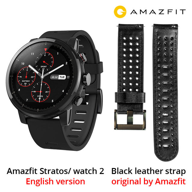 Smart Heart Guide Watch