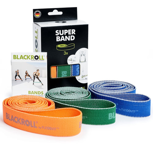 BLACKROLL® - Superband