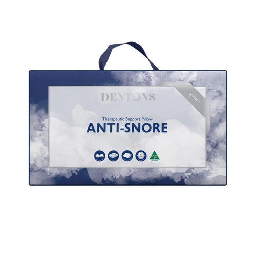 Dentons - Anti-Snore Pillow