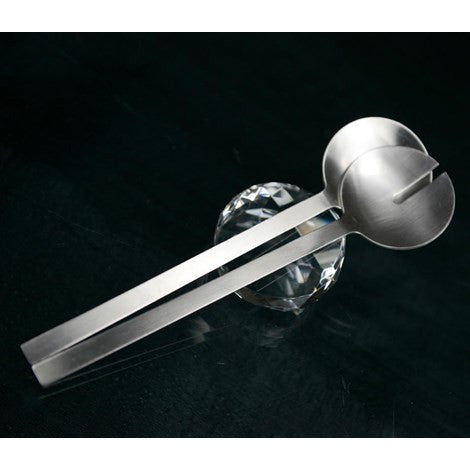 Stainless Steel Salad Server Set