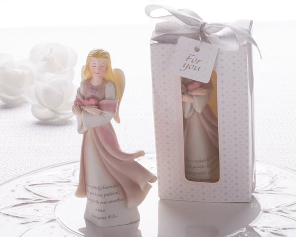 """Be…In Love"" Angel Figurine Keepsake"