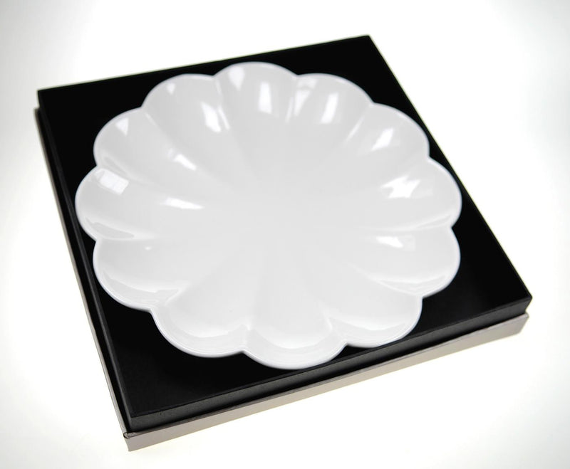 Flower Shape Dish