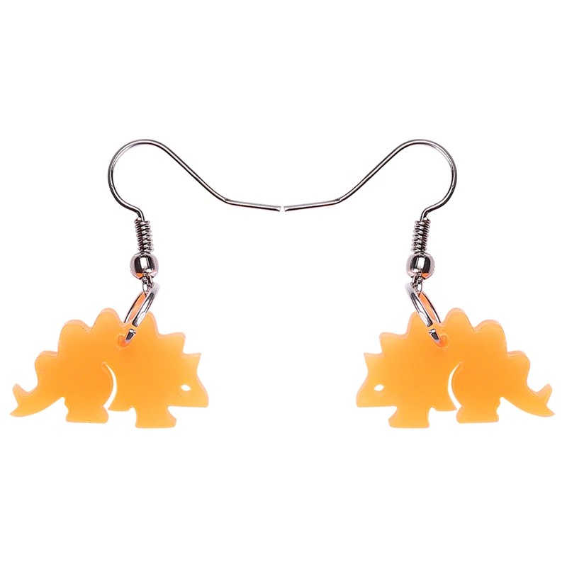 Jurassic Joy Earrings - DinoGoods