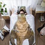 Dino Dreamland Duvet & Bedding Set - DinoGoods