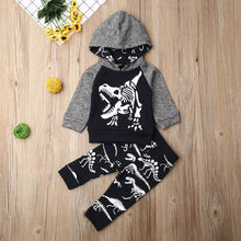 Too Cool Baby Boy Hoodie Set