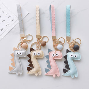 Adorably Cute Dino Keychains - DinoGoods