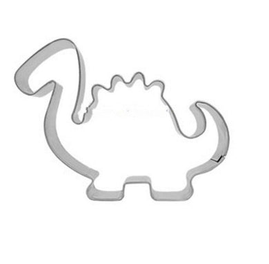 Dinosaur Cookie Cutter - Dinosaur Gifts & Accessories