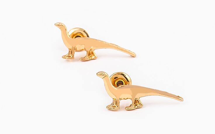 Dinosaur Stud Earrings Variety Pack - DinoGoods
