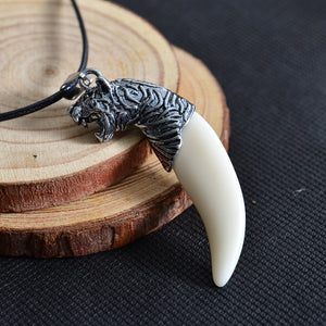 Fang of the Beast Pendant - Dinosaur Gifts & Accessories