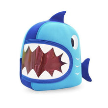 Cute Kids Fish Backpack - Dinosaur Themed Gifts & Accessories