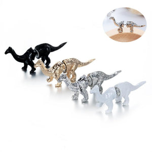 Brachiosaurus Stud Earrings - Dinosaur Gifts & Accessories