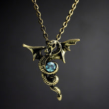 Drake's Treasure necklace - Dinosaur Themed Gifts & Accessories