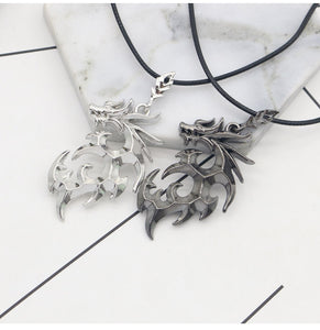 Chinese Dragon Necklace - Dinosaur Gifts & Accessories