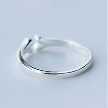 Sterling Silver Bone Ring - Dinosaur Gifts & Accessories