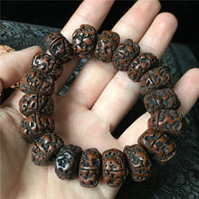 Tibet Rudraksha Bodhi Bracelets - Dinosaur Themed Gifts & Accessories