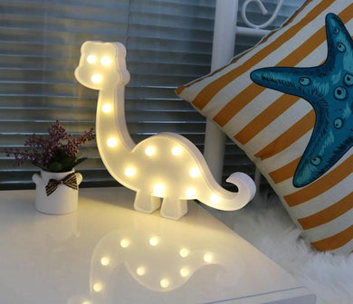 Dinosaur LED Decorative Lamp - Dinosaur Gifts & Accessories