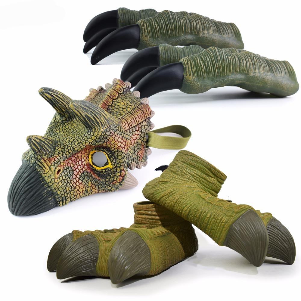 Be A Dinosaur Costume Set - DinoGoods