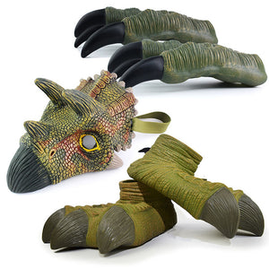 Be A Dinosaur Costume Set - Dinosaur Gifts & Accessories