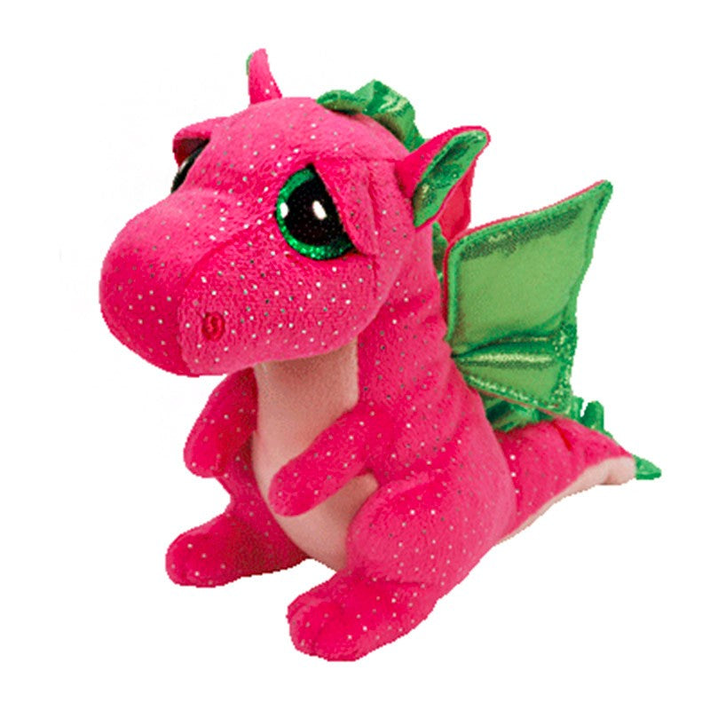 Beanie Plush Stuffed Dragon - DinoGoods