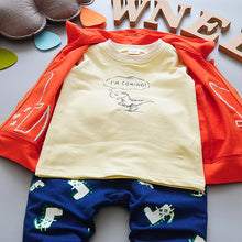 Toddlers Boy Dinosaur Tracksuit - Dinosaur Themed Gifts & Accessories