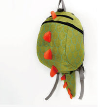 Cute Dinosaur Children Boys Backpack With Tail - Dinosaur Gifts & Accessories