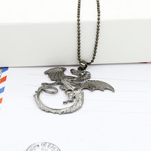 Dragon Pride Necklace - Dinosaur Gifts & Accessories