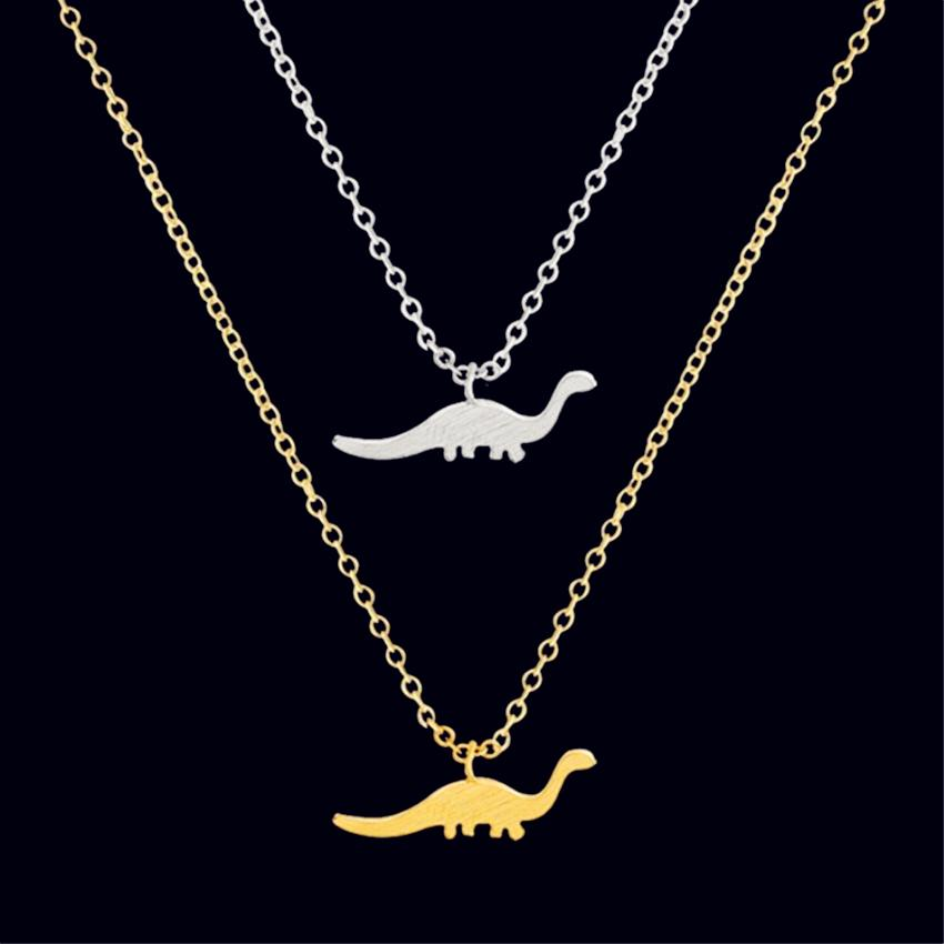 Elegant Giant necklace - Dinosaur Gifts & Accessories