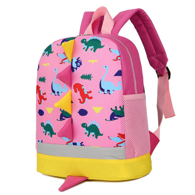 Dinosaur Friends Backpack for Kindergarteners - Dinosaur Gifts & Accessories