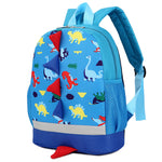 Dinosaur Friends Backpack for Kindergarteners