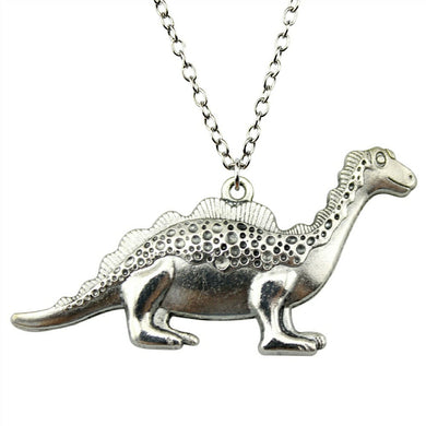 North American Dino Necklace - Dinosaur Jewelry & Accessories