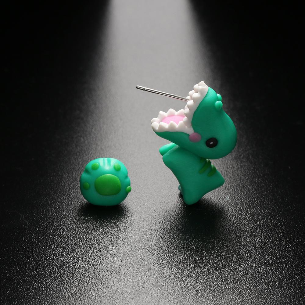 Nom Nom Earrings - DinoGoods