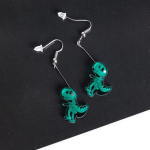 Jurassic Joy Earrings