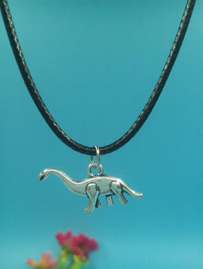 Gentle Giant Cord Necklace II - Dinosaur Jewelry & Accessories