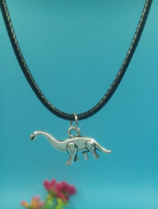 Gentle Giant Cord Necklace II - Dinosaur Themed Gifts & Accessories
