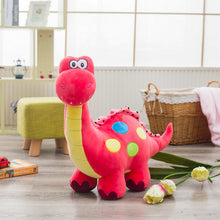 Huggable Plush Dinosaur Toys - Dinosaur Gifts & Accessories