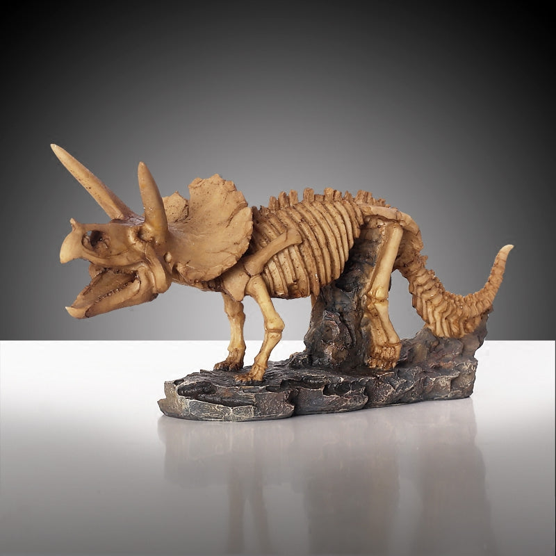 Triceratops Sculpture Collection - Dinosaur Themed Gifts & Accessories